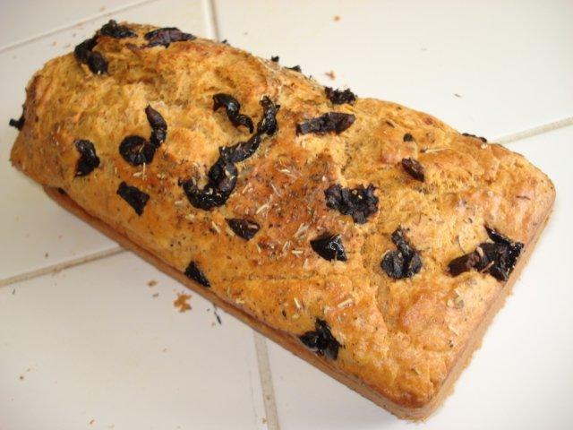 Cake Au Thon Et Vache Qui Rit